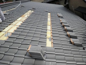 太陽光発電システム アンカー150