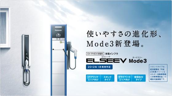 EV 電気自動車用コンセント