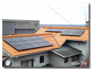 太陽光発電施工事例1003a