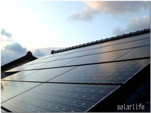 太陽光発電施工事例1004