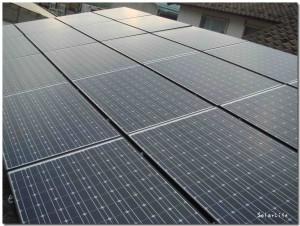 太陽光発電施工事例1006