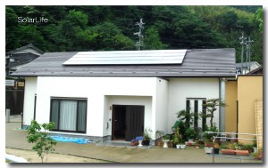 太陽光発電施工事例1007b