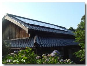太陽光発電施工事例1008b