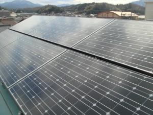峰山町 太陽光発電