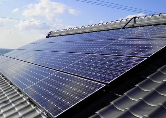 京丹後市 太陽光発電