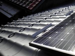 落説対策 京丹後市 太陽光発電システム
