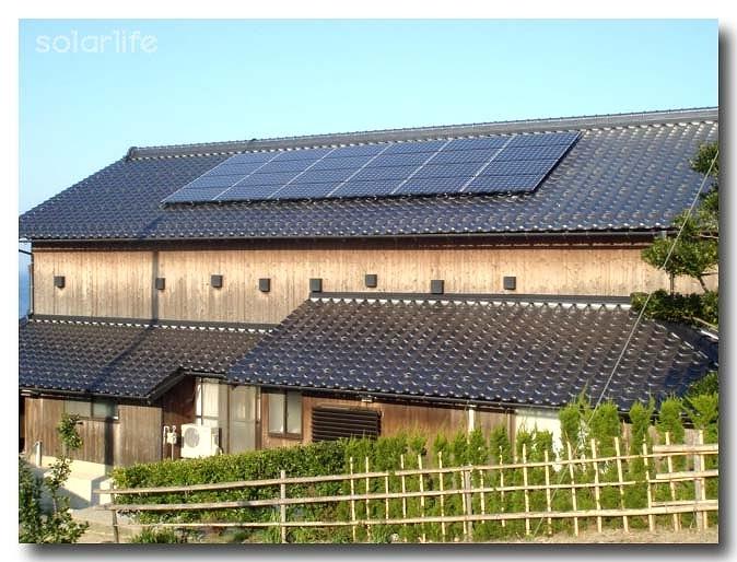 太陽光発電施工事例1002