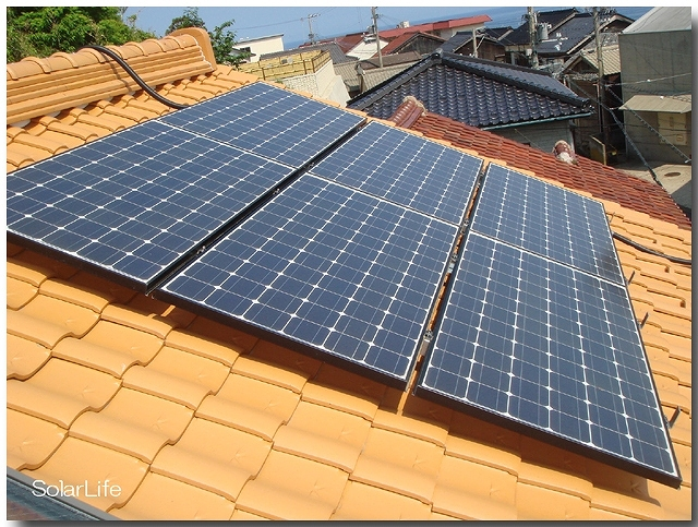 太陽光発電施工事例1003b